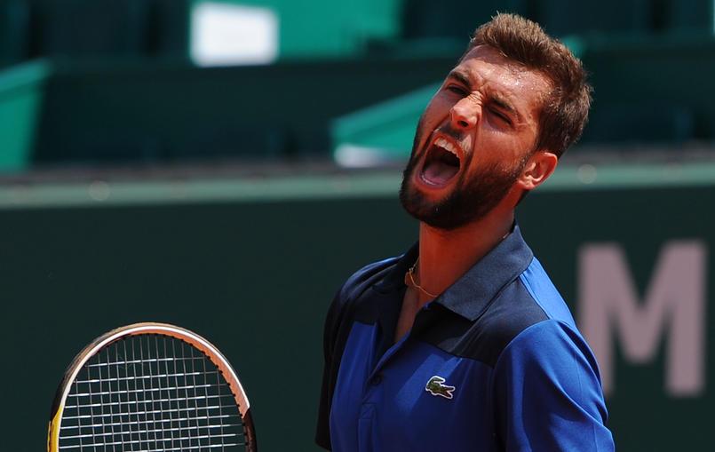 TENNIS : Tournoi de Monte Carlo - Masters 1000 - 16/04/2013