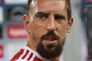 FOOTBALL : Bayern Munich vs Borussia M Gladbach - Telekom Cup - Hambourg - 26/07/2014