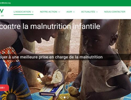 ASLAV : Au Service de la Vie au Congo