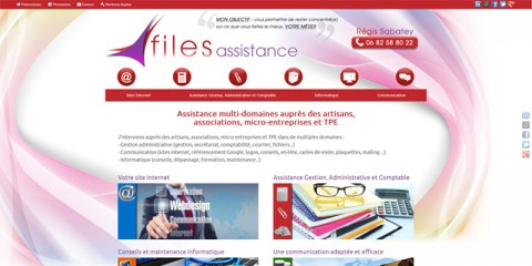 files-assistance